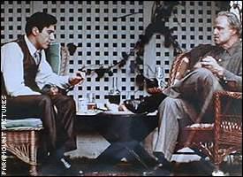 Pacino, Brando
