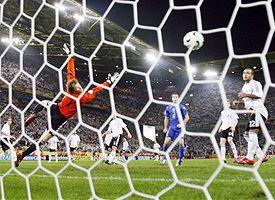Fabio Gross goal