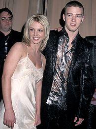 Justin Timberlake/Britney Spears