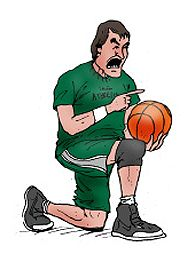 Coach guy