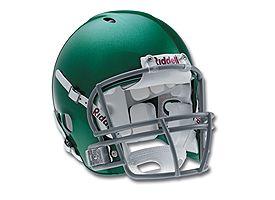 Riddell Revolution helmet