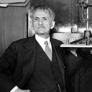 Dr. Albert A. Michelson