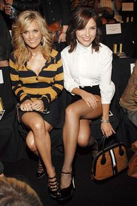 Carrie Underwood and Sophia Bush