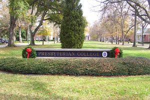 Presbyterian Campus