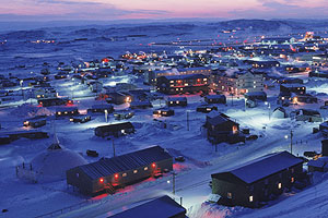Iqaluit Village