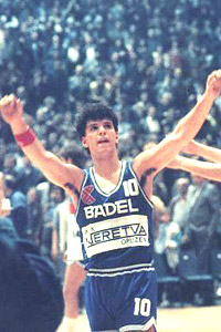 05227d82b33 Petrovic is arguably the best European player ever to play in the NBA. He  was the first to make a major impact