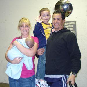 Montoyo Family