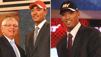 NBA Draft - 2008 NBA Draft - ESPN