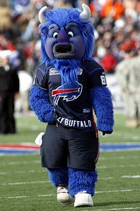 Billy Buffalo