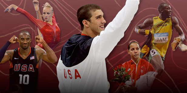 Olympic Wrap Up