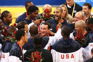 Kobe Bryant, Chris Paul, and Lebron James