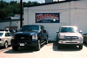 PAPA Headquarters