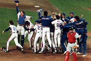 1986 Mets