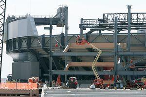 Giants/Jets Stadium