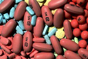 Precription Drugs