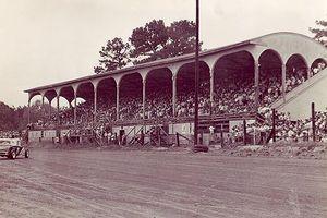 Laurel Speedway