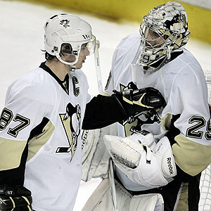 Marc Andre-Fleury