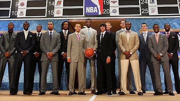 Draft Prospects