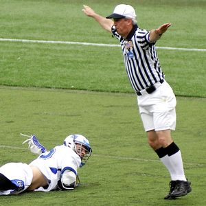 Quint Kessenich offers ideas on how to better lacrosse referees