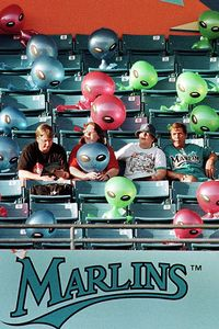 Florida Marlin Fans