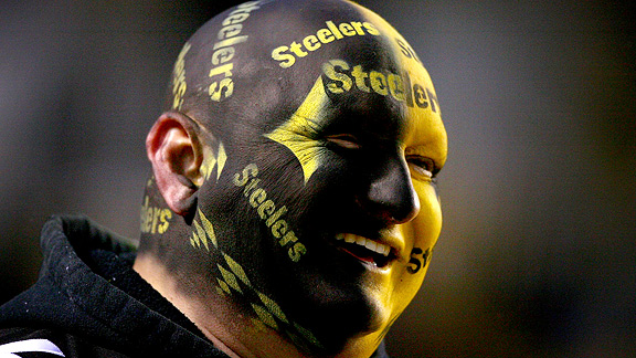 Steelers Fan