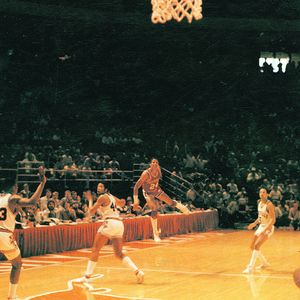 U.S. Reed's buzzer-beating half-court shot for the 1981 Arkansas ...