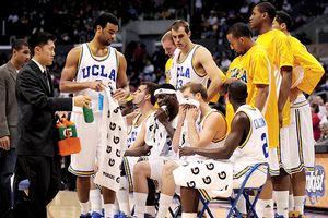 UCLA basketball team