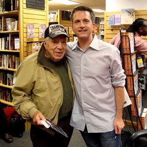 Simmons Book Tour