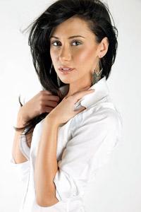 Jen Sterger