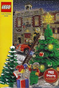 Lego catalog