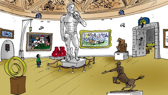 A-Rod Museum