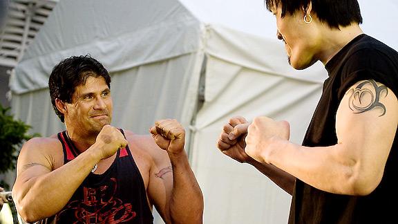 peppar svalla bruten  Canseco calls out Walker - Mixed Martial Arts Blog- ESPN