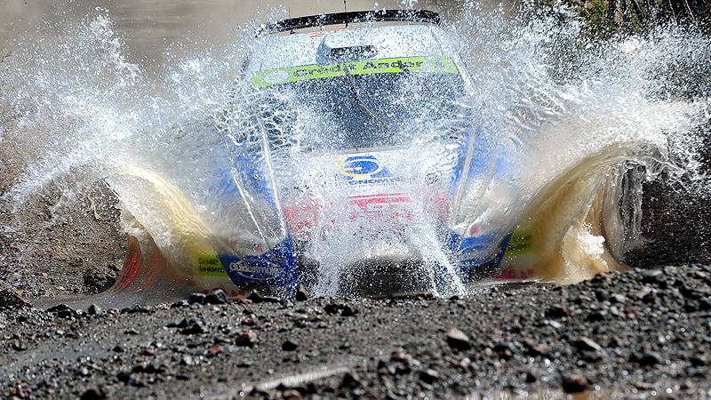 Rally_Racing