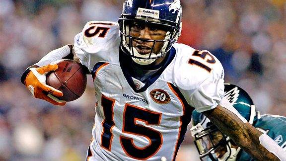 info for 32328 e18ad Adam Schefter: Broncos To Trade Brandon Marshall To Dolphins ...