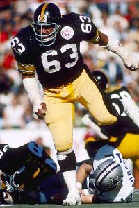 NFL: Former Pittsburgh Steelers defensive lineman Ernie ...