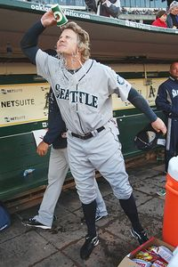 Eric Byrnes endures the most improbable weekend in Seattle Mariners history. - Page 2 - ESPN