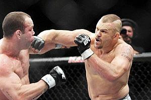 Sightseeing Klargörande Lätt  Sober business of handling fading fighters - Mixed Martial Arts Blog- ESPN