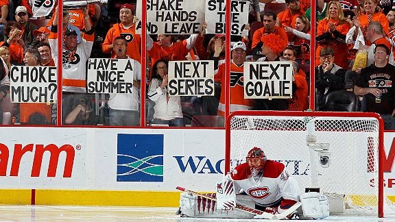 Image result for flyers playoffs sign