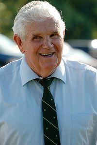 Harry Keough