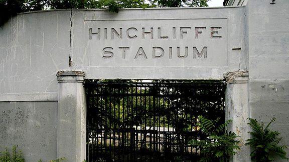 Hinchcliffe