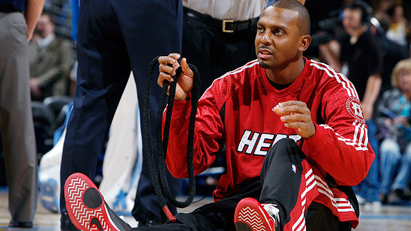 Penny Hardaway wants to play for the Miami Heat? Sign these ...