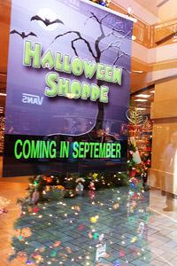 Christmas and Halloween