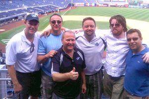 LeBrun Yankees