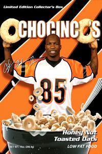 Ochocino Cereal