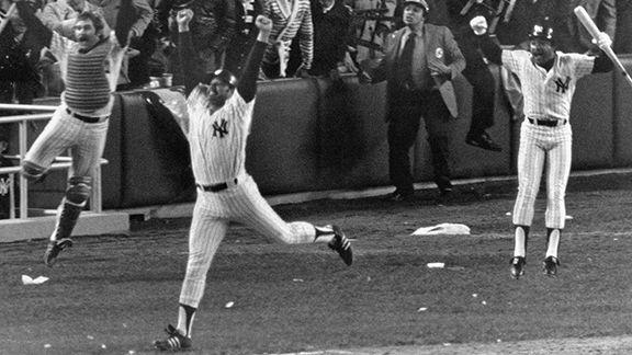 Chris Chambliss remembers his walk-off HR - Yankees Blog- ESPN