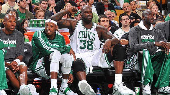 f07dd4b9c The Heat is on - Boston Celtics Blog- ESPN