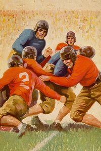 football history