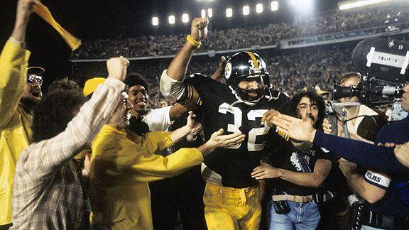 1975 Steelers vs. 1978 Steelers - ESPN