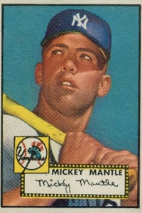 Topps Needs Help Picking 60 Greatest Baseball Cards Page 2