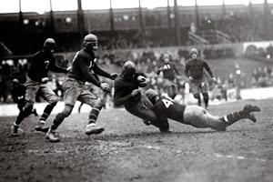 1920s Football